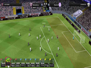 Football Club Simulator 17 PC Game Free Download