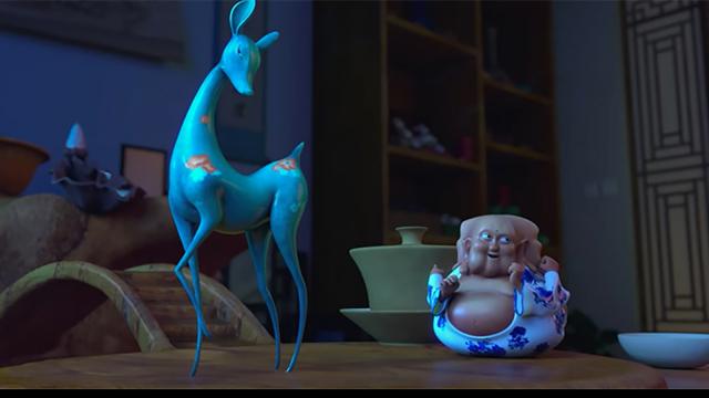 Hình ảnh phim Đồ Chơi Phiêu Lưu Ký