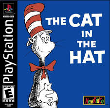 The Cat In The Hat - PS1 - ISOs Download