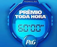 Promoção Prêmio Toda Hora P&G e Atacadão premiotodahora.com.br