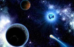 Κορυφαίος Βρετανός Αστρονόμος: «Εξωγήινη Ζωή Και Νοημοσύνη Υπάρχει Πέρα Από Το Ηλιακό Μας Σύστημα Σε Μορφή Που Δεν Μπορούμε Να Συλλάβουμε!»