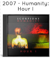 2007 - Humanity: Hour I