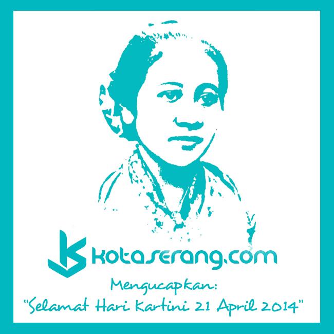 Gambar Vector - Gambar Peringatan Hari Kartini 21 April 2014