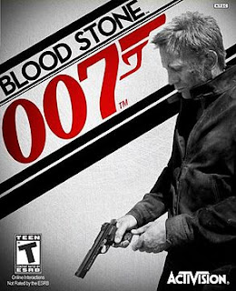 JAMES BOND 007 BLOOD STONE free download pc game full version