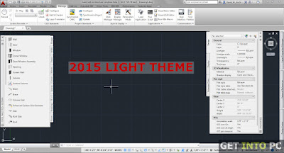 Download AutoCAD Architecture 2015 FREE [FULL VERSION]