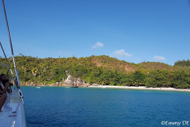 Anse Lazio ~ Seychelles by ©Emmy DE