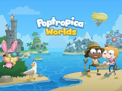 it s back poptropica returns with poptropica worlds lille punkin