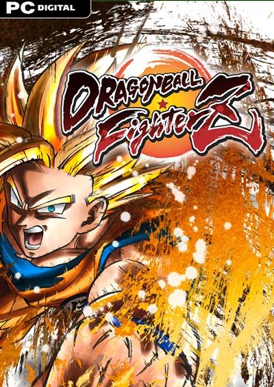 โหลดเกมส์ Dragon Ball FighterZ