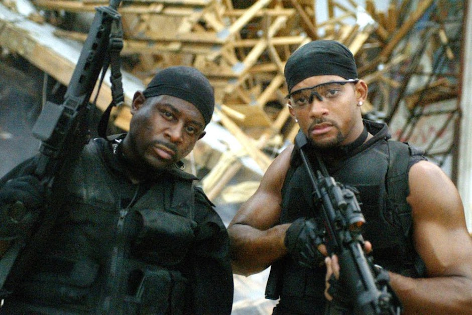 "Sony Pictures anuncia datas de lançamento de ""Silver and Black"", ""O Rouxinol"" & mais, ""Bad Boys 3"" é adiado"