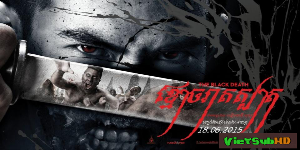 Phim Binh đoàn xác sống VietSub HD | The Black Death 2015