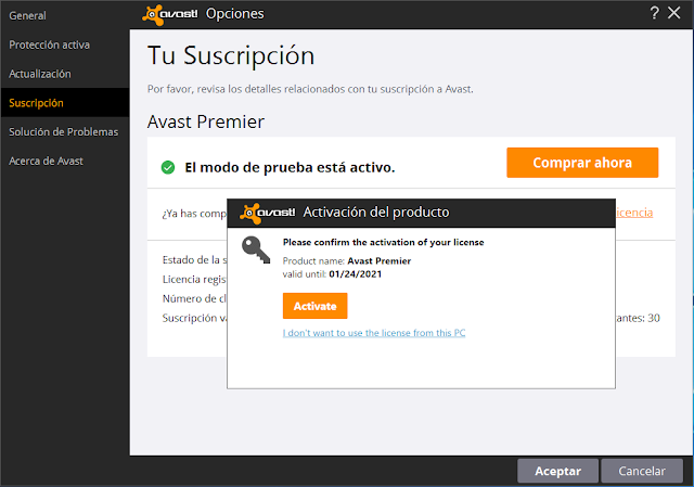 crack for avast premier