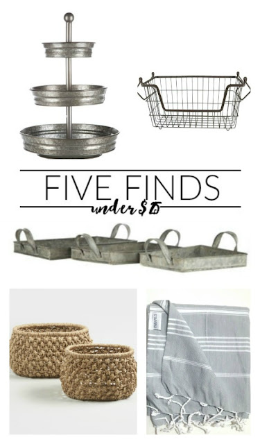 Five Friday Finds under $25