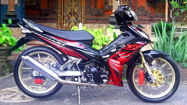 NJMX modif simple harian