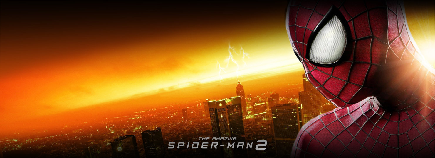gambar Gambar Spiderman Keren Lengkap