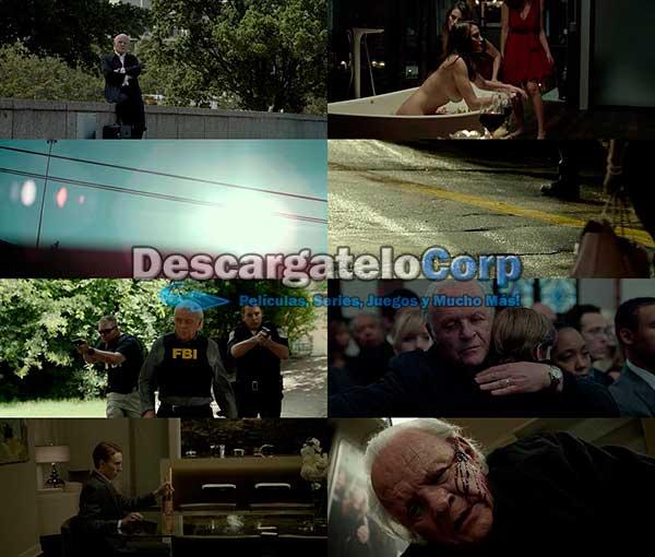 En la Mente del Asesino DVDRip Latino