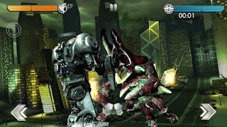 Pacific Rim merupakan game yang cukup seru Unduh Game Android Gratis Pacific Rim apk + obb