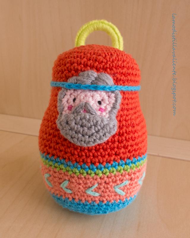 ¡A Belén, crocheteros!