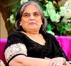 Sushila Charak