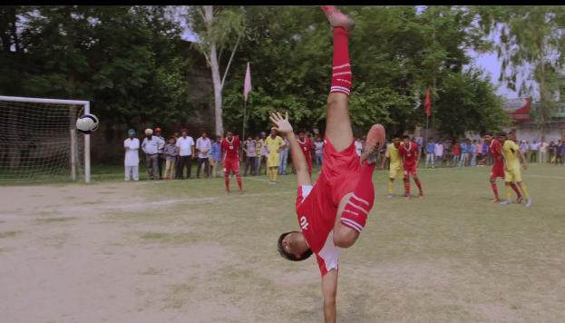 Gun & Goal Trailer, Story, Wallpaper And Star Cast – New Punjabi Movie 2015