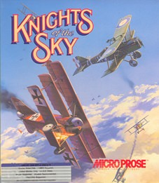 Knights of the Sky (GOG) - PC (Download Completo em Torrent)