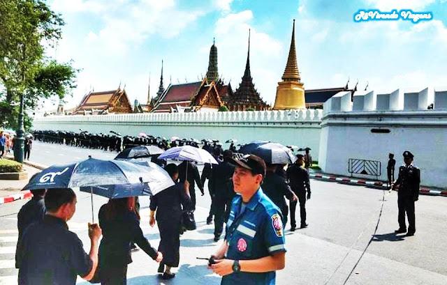 Rei da Tailandia