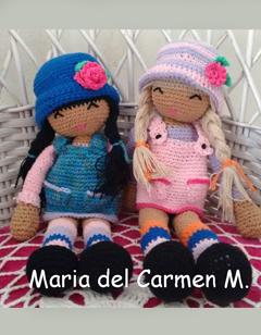 Versión Anni de Maria del Carmen