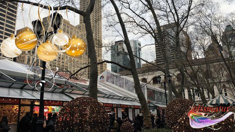 Куда поехать на новогодние праздники недорого