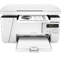 HP LaserJet Pro MFP M26nw Driver Windows, Mac, Linux