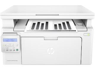 HP LaserJet Pro MFP M130nw Drivers Download