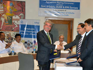 Odisha Government Signs MoU With RIMES