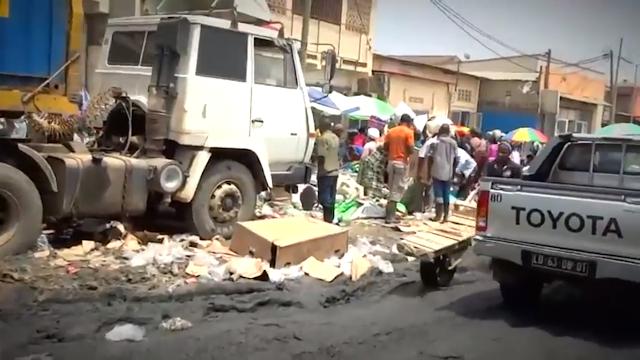 Vídeo - Intelektu ''1 País rico 1 Povo Pobre''
