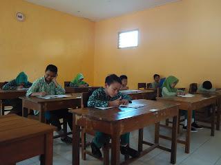Ujian Tengah Semester