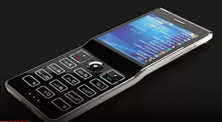 Smartphone Black Diamond VIPN ($ 300.000)