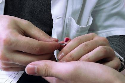 Hati-Hati Tawaran Cek Darah dan Cek Kesehatan ke Rumah-rumah, Ini Saran Dokter