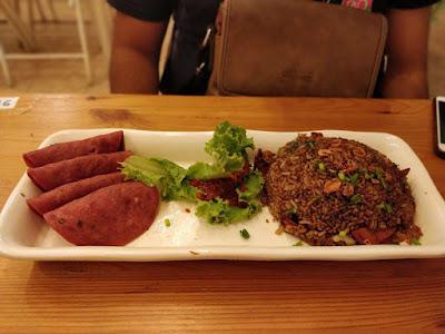 Jalan Cari Makan Best kat Johor Bahru