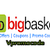 BigBasket Coupons And Offers