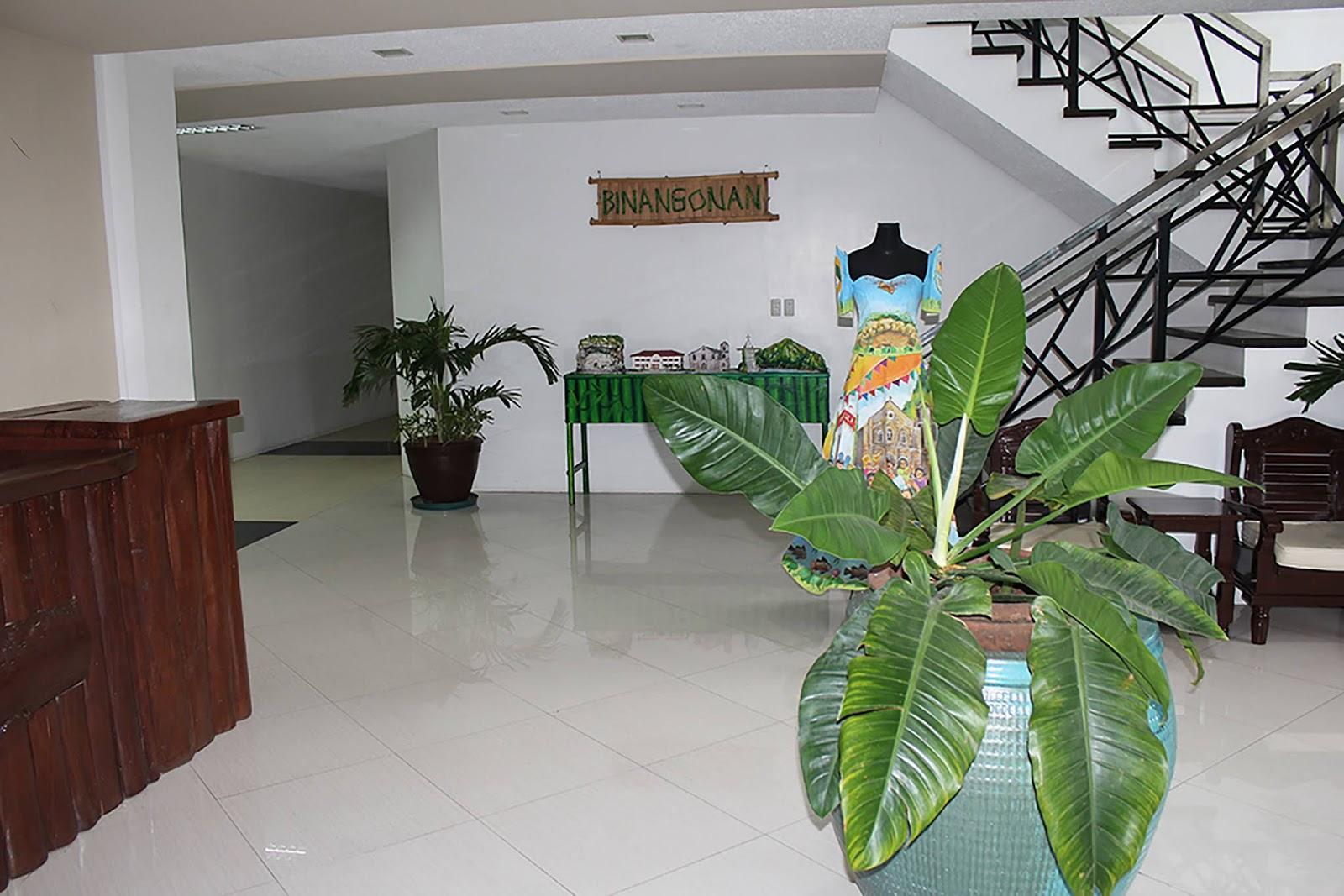 Annex Lobby