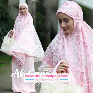23 Dokter barbie Tika cantik wearing Mukena Najwa super duper Best Seller 😍