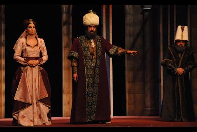 Hürrem - Tiyatro Oyunu