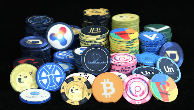 The Absolute Beginner's Guide to CryptoCurrency