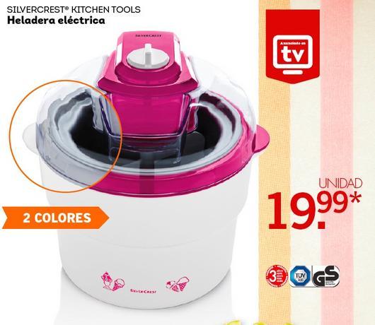 Lidl Catalogo Catalogo lidl cocina verano silvercrest