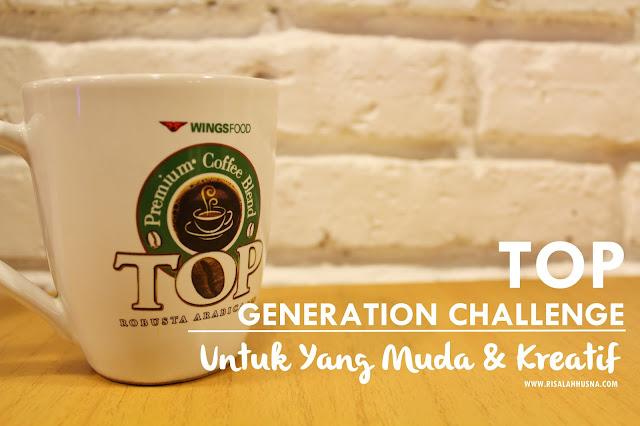 Top Generation Challenge