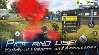 Rules of Survival for Android Full Apk OBB