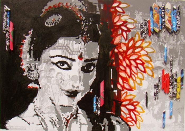 Рассказчик. Vinita Dasgupta