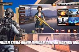 Crossfire Legend Game FPS dengan Banyak mode permainan