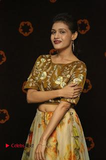 Actress Kimaya Latest Pictures at Kotha Kothaga Unnadi Audio Launch  0028.JPG