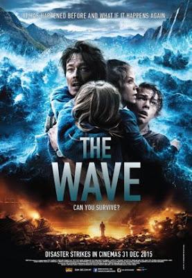 La Última Ola The Wave