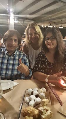 Φιλοξενία Ινδών δημοσιογράφων στην Τήνο