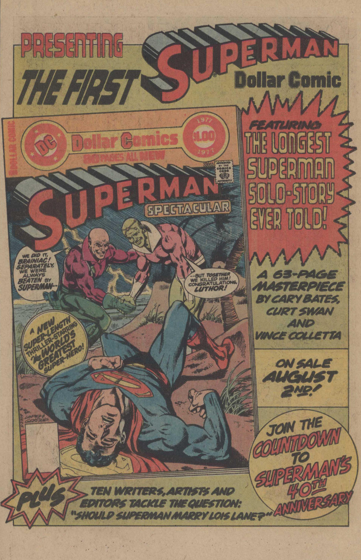 Read online All-Star Comics comic -  Issue #69 - 14