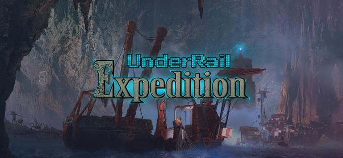 UnderRail Expedition PC Game Download